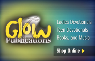 Glow Publications Feature